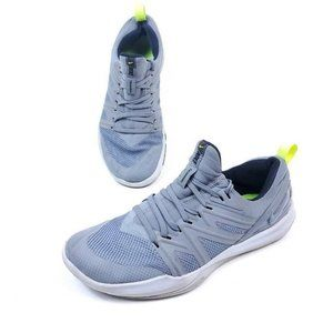 Nike Mens 8.5 Athletic Shoes Gray A04402-003